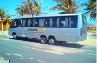 Fretcar Transporte Regular - Fortaleza/Jericoacoara